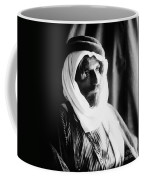 Bedouin Man, C1910 Coffee Mug