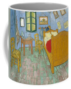 Bedroom At Arles Coffee Mug