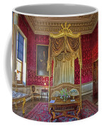 Bedroom At Holkham Hall Coffee Mug