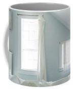 Bedroom Blues Coffee Mug