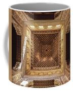 Beds Room Roof La Alhambra Coffee Mug