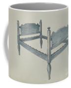 Bedstead Coffee Mug