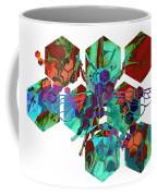 Bee #2 Coffee Mug