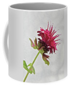 Bee Balm Coffee Mug