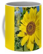 Bee-dazzled Coffee Mug