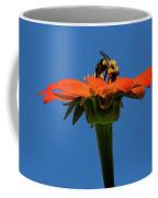 Bee Dreamsicle Coffee Mug