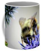Bee In A Bubble Coffee Mug