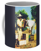 Bee Keepers Coffee Mug
