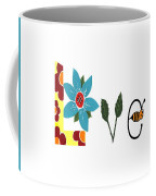 Bee Love Coffee Mug