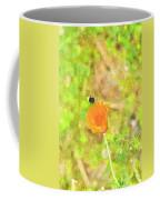 Bee My Flower Coffee Mug