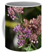 Bee Paradise Coffee Mug