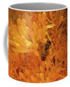 Bee Positive Coffee Mug