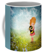 Bee Whisperer Coffee Mug