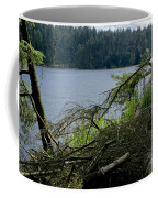 Beecraigs Loch. Coffee Mug