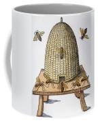 Beehive, 1658 Coffee Mug