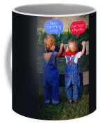 Been Farming Long Coffee Mug