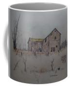 Been Used And Put Away Coffee Mug