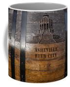 Beer Barrel City Coffee Mug