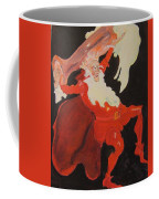 Beer Demon Coffee Mug
