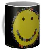 Beer Happy Coffee Mug