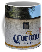 Beer In Mexico Coffee Mug