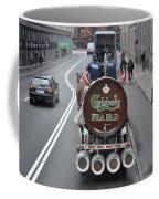 Beer Wagon Coffee Mug