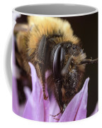 Bee's Eye Coffee Mug