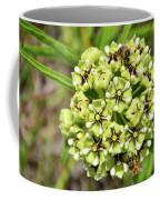 Bees Pollinating Coffee Mug