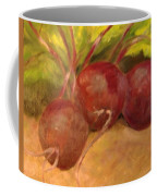 Beet It Coffee Mug