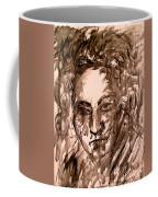 Beethoven Energy Stage One Coffee Mug