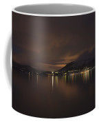Before Dawn, Bogen Norway Coffee Mug