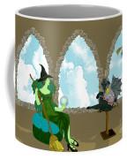 Before Dorothy Coffee Mug