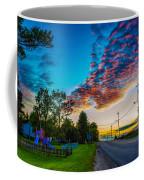 Before The Lunar Eclipse 2 Coffee Mug