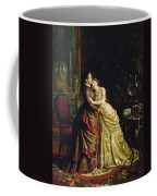 Before The Marriage Coffee Mug