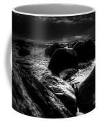Before The Storm - Seascape Coffee Mug