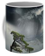 Before Thunderstorm Coffee Mug