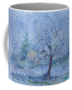 Begining Of Another Winter Coffee Mug