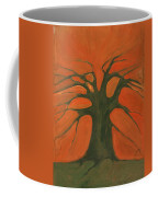Beginning Of Life Coffee Mug