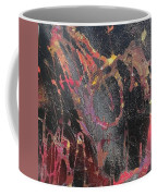 Life Beyond Darkness Coffee Mug