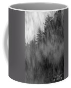Behind The Falls Coffee Mug