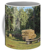 Behind The Grove Coffee Mug