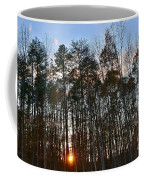 Behind The Trees Coffee Mug