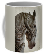 Behold The Pale Horse Coffee Mug