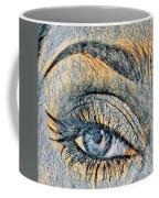 Beholder Coffee Mug