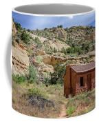 Behunin Cabin Coffee Mug