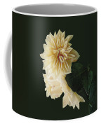Beige Bold And Beautiful Coffee Mug