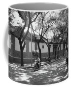 Beijing City 10 Coffee Mug