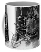 Beijing City 18 Coffee Mug