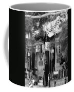 Beijing City 5 Coffee Mug
