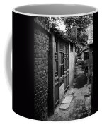 Beijing City 6 Coffee Mug